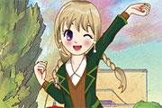 Anime School Uniforms