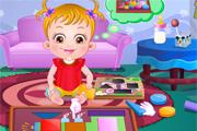 Jeux éducatifs pour Bébé Hazel
