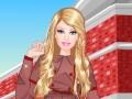 Barbie de retour à la fac