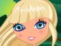 Habille Barbie bébé