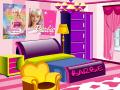 Décore la chambre d'une fan de Barbie