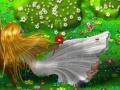 Le jardin de rêve