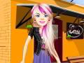 Relooke Barbie style Emo