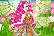 Fairy Fashion Designer