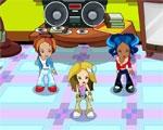 Concours de danse Hip-Hop