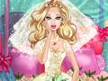 Barbie et sa chambre de nuit de noce