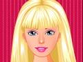 Relooke la belle poupée Barbie