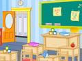 Décore la salle de classe de ton école