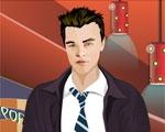 Vêtir la star Leonardo DiCaprio