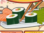 Cuisiner des makis au saumon