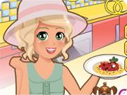 Spaghettis à la bolognaise au menu du jour