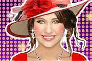 Miley Cyrus change de style