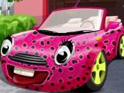 Designer une voiture fun