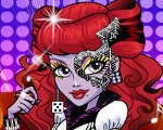 Maquiller Operetta Phantom des Monster High