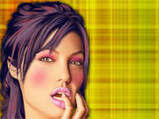 Changement de look pour Angelina Jolie