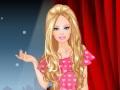 Habille la romantique Barbie