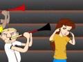 Stoppe les Vuvuzelas !