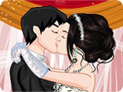 Wedding Kiss DressUp