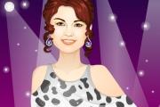 Beauté et vêtements pour Selena Gomez