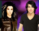 Tokio Hotel vs Jonas Brothers