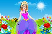 La Princesse des Fleures